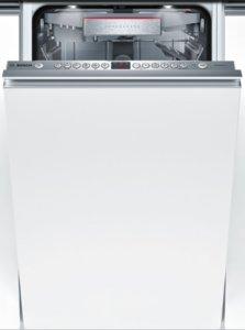 Вградена миялна машина Bosch SPV 66TX01E